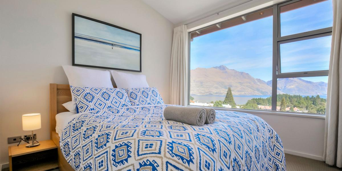 Aura Queenstown Holiday Homes Diamond Villa 21a Hallenstein Street 13