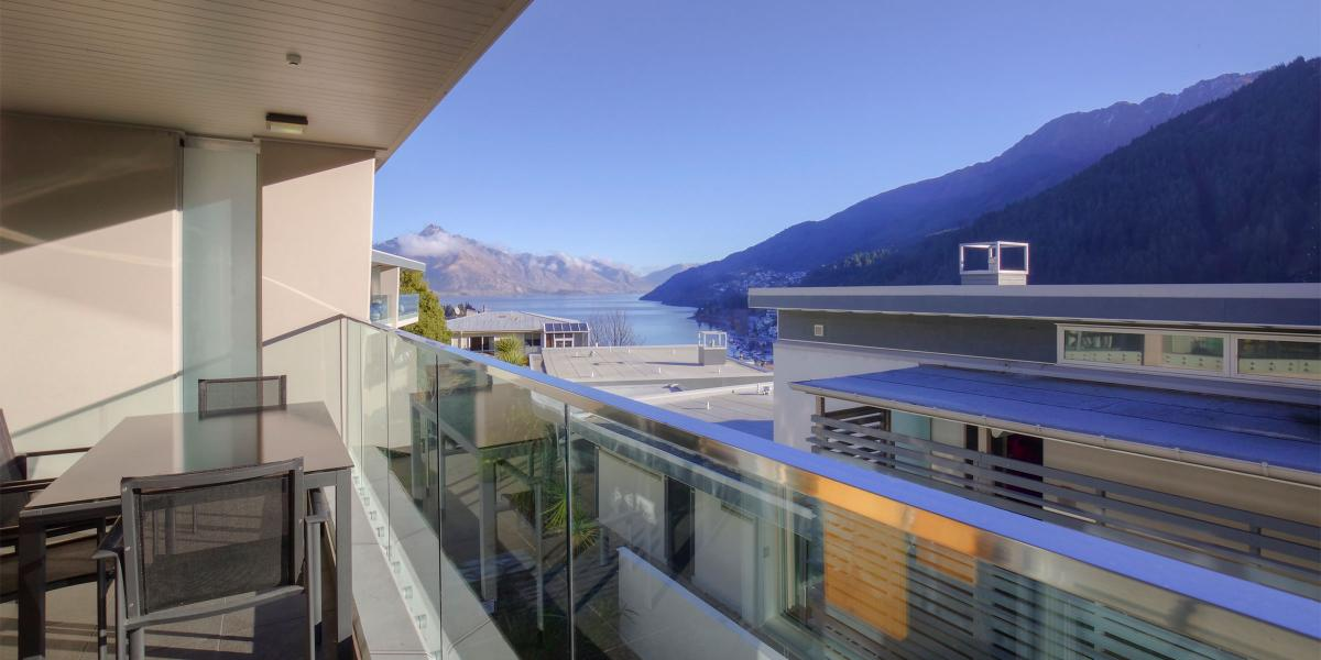 Aura Queenstown Holiday Homes Travellers Oasis 9 Bowen Apartments 16 Kent Street 18