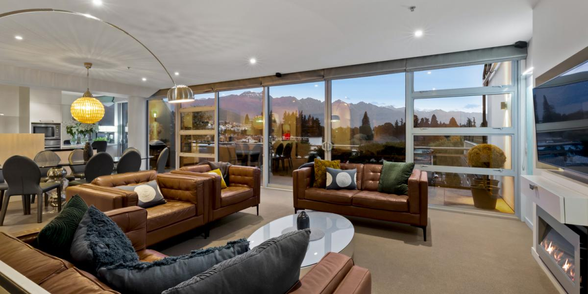 Still Vision Shotover Penthouse 40
