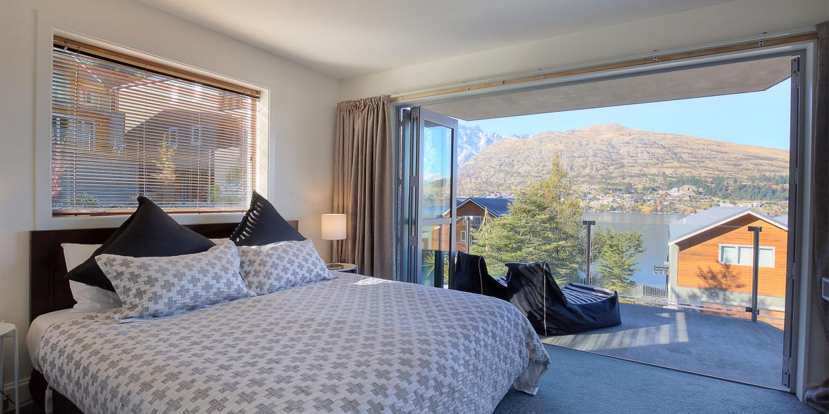 Aura Queenstown Holiday Homes Remarks View Alpine Escape 26 Alpine Village 643 Frankton Road 24