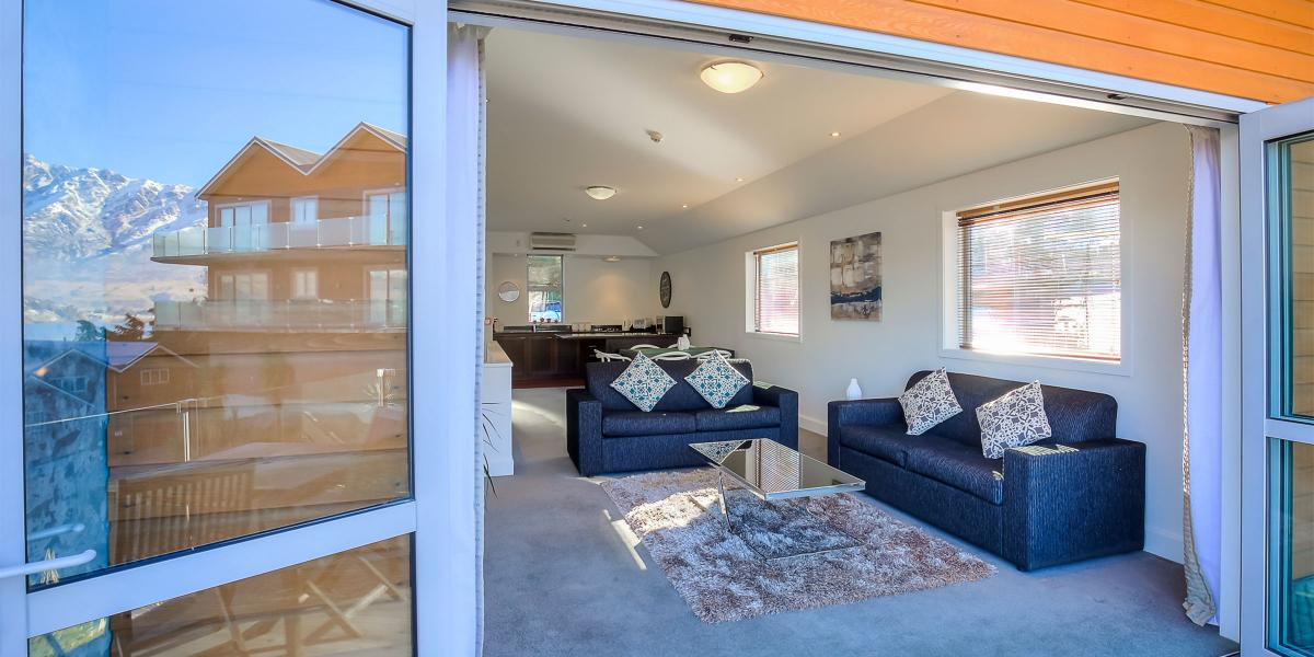 Aura Queenstown Holiday Homes Remarks View Alpine Escape 26 Alpine Village 643 Frankton Road 25