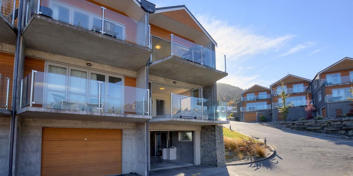 Aura Queenstown Holiday Homes Remarks View Alpine Escape 26 Alpine Village 643 Frankton Road 34