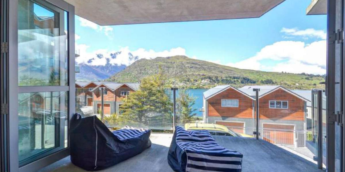 Aura Queenstown Holiday Homes Remarks View Alpine Escape 26 Alpine Village 643 Frankton Road 36
