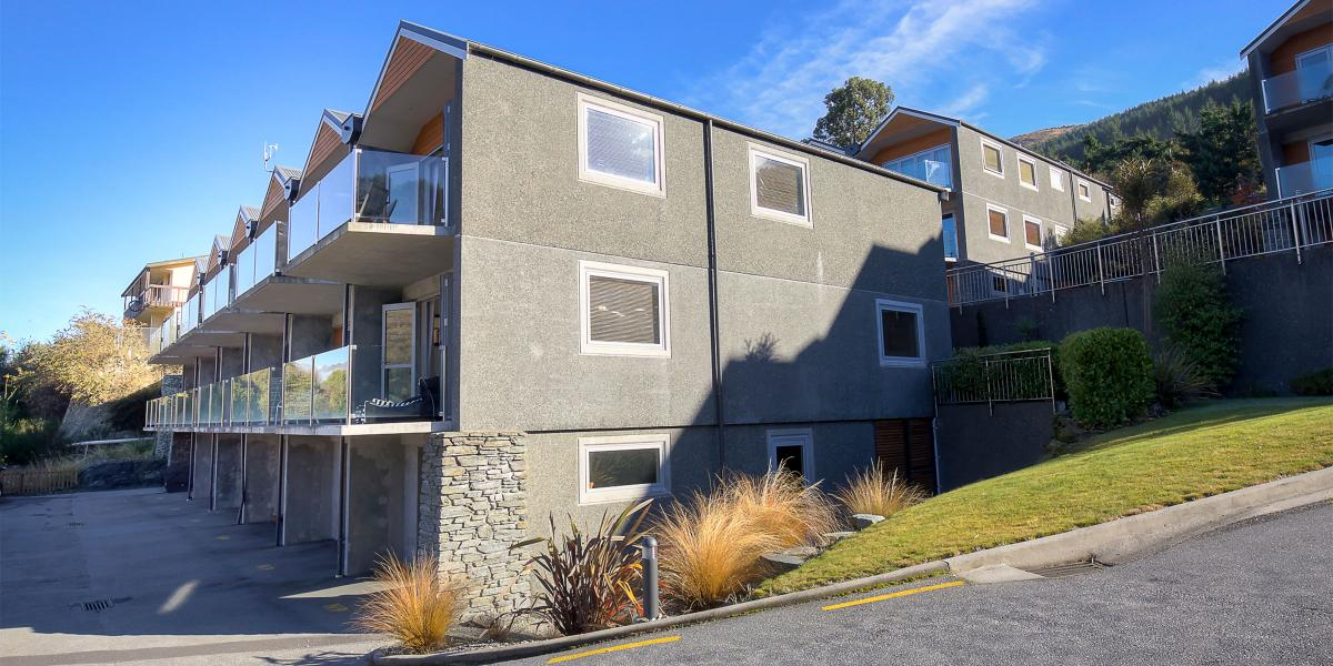 Aura Queenstown Holiday Homes Remarks View Alpine Escape 26 Alpine Village 643 Frankton Road 38