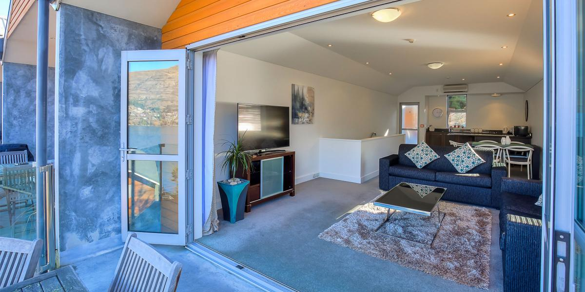 Aura Queenstown Holiday Homes Remarks View Alpine Escape 26 Alpine Village 643 Frankton Road 6