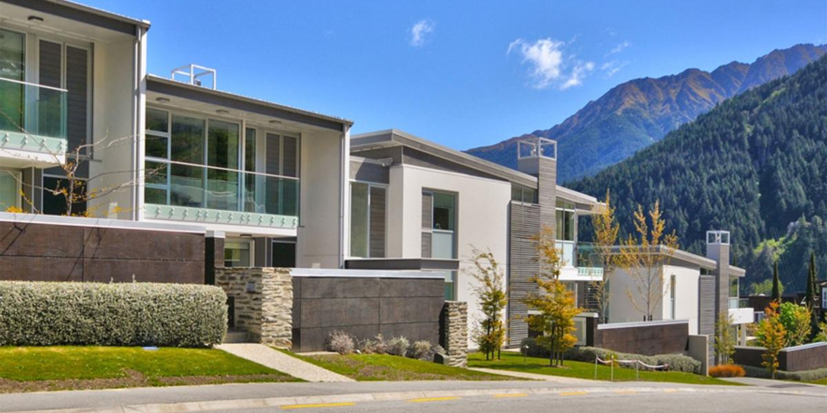 Aura Queenstown Holiday Homes Travellers Oasis 9 Bowen Apartments 16 Kent Street 01