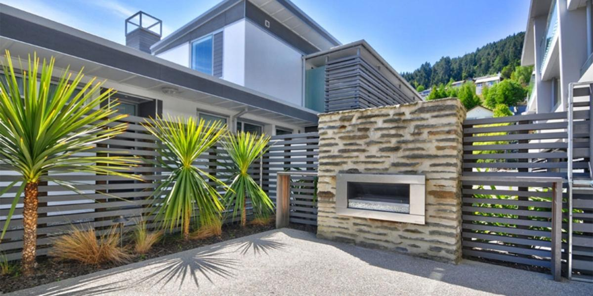 Aura Queenstown Holiday Homes Travellers Oasis 9 Bowen Apartments 16 Kent Street 07