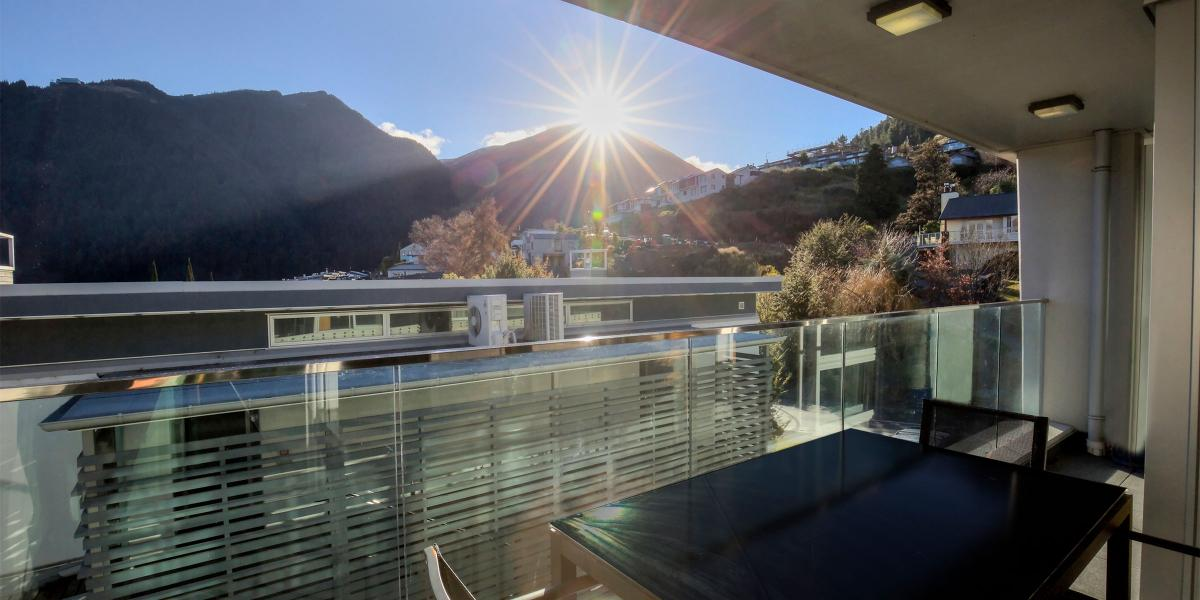 Aura Queenstown Holiday Homes Travellers Oasis 9 Bowen Apartments 16 Kent Street 20