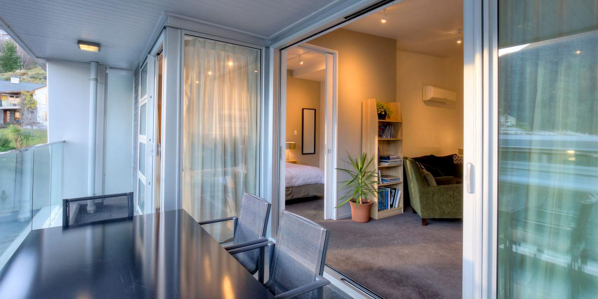 Aura Queenstown Holiday Homes Travellers Oasis 9 Bowen Apartments 16 Kent Street 33