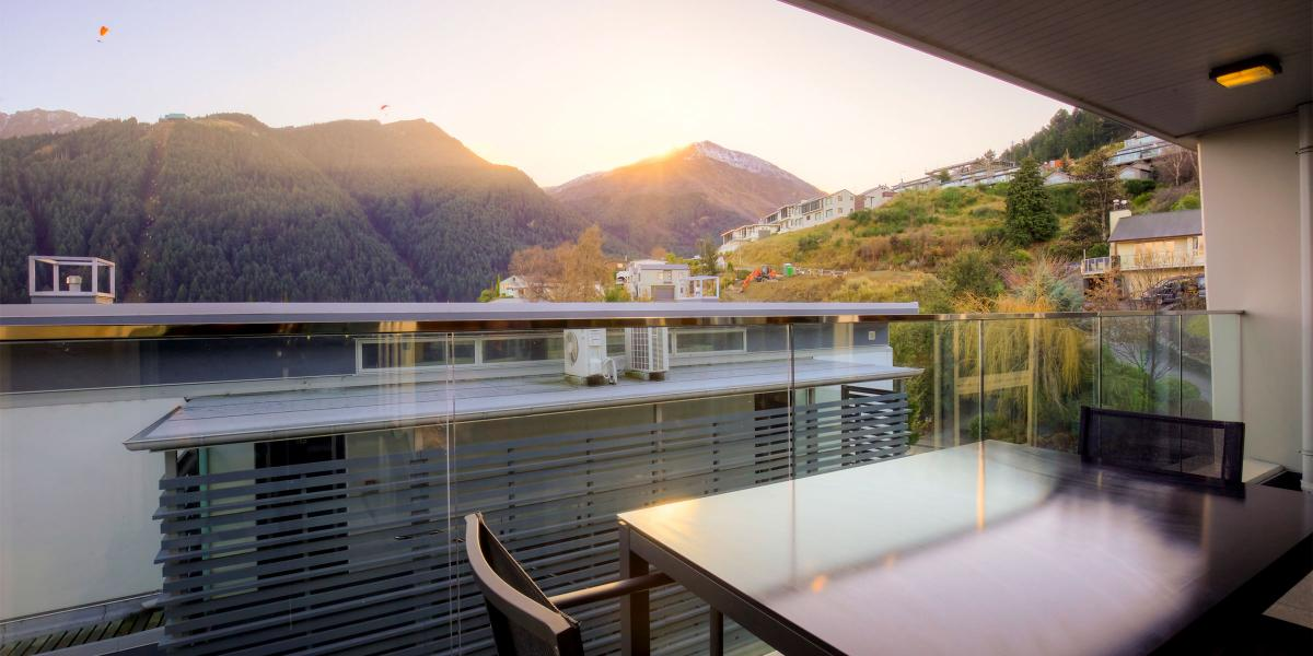 Aura Queenstown Holiday Homes Travellers Oasis 9 Bowen Apartments 16 Kent Street 35